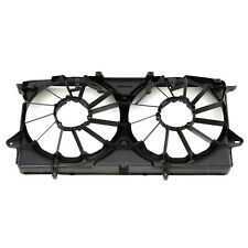 OEM GM Cooling Dual Fan Shroud 2014-2020 Cadillac Chevrolet GMC 23123635