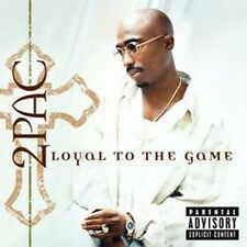 2Pac - Loyal To The Game (NEW CD)