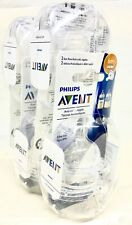 Philips Avent 4-Packs 6m+ Fast Flow Anti-Colic Bottle...