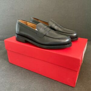 Grenson Peter Penny Loafers U.K. Size 7  - New In Box - RRP £250