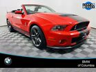 2012 Ford Mustang Shelby GT500 Free CARFAX on every vehicle