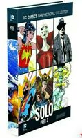 DC COMICS GRAPHIC NOVEL COLLECTION - SPECIAL 15 - SOLO PART 2 - NEW + SEALED