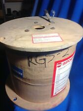 480' RGS-2 Thermon Industrial Gutter/Ice Melt Self Regulating Heating Cable 220v