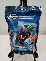 """Marvel Avengers Assemble 48-Piece Jigsaw Puzzle 15""""x11.22"""""""