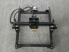 20W DIY Laser Stainless steel Engraving Cutting Machine Marking Printer 30*40CM