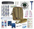 Premium Survival Hygiene Kit – Camping Hygiene Supplies – 72 Hour Kit – MOLLE...