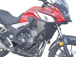 Paramotore HEED HONDA CB 500 X (2019 - ) PC64 - inferiore