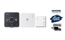 HIVE Active Heating Kit - Thermostat, Hive Hub & Hive Single Channel Receiver
