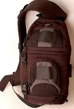 NICE Lowepro Slingshot 100AW DSLR Camera Backpack Bag case