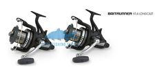 Shimano NEW 2x Medium Baitrunner Longcast XT-A XTA Fishing Reel