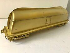 Overland Models O Scale 0088 Brass Borden Milk Car 2 Track Vintage NIB 1986