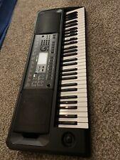 Korg Ek50 Entertainer Keyboard with Speakers