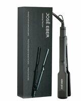 Jose Eber Vibrating Flat Iron Straightener, Dual Voltage 110V-240V, Worldwide