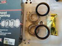FRONT WHEEL BEARING KIT - FORD ESCORT MK3 & XR3 XR3i RS1600i RS TURBO (1980-90)