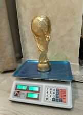 World Cup Mundial Soccer / Football Big Trophy Replica 330mm