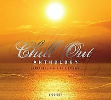 Chill Out Anthology von Various | CD | Zustand sehr gut