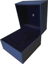 Authentic Mappin & Webb Presentation Watch Box