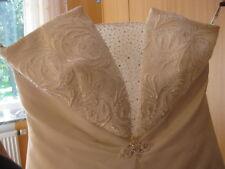 Bezauberndes Brautkleid Hochzeitskleid Gr. 36 von Eddy K Ginza-Collection