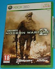 Call of Duty - Modern Warfare 2 - Microsoft XBOX 360 - PAL