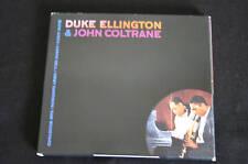 Duke Ellington & John Coltrane   CD   Impulse   1995