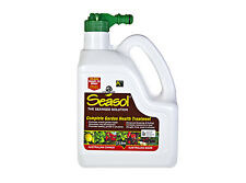 Seaweed Fertilizer Seasol THE SEAWEED SOLUTION 2.5 Ltr Hose-On