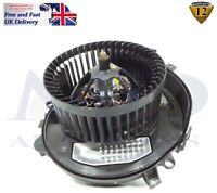 HEATER BLOWER MOTOR FAN WITH RESISTOR FOR SEAT ATECA 1.0 ,1.4,1.6 2.0 110-190 PS
