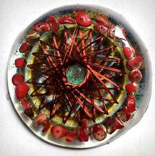 Red Jasper Mahakala Metayantra Pranic Device, ORGONE