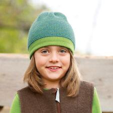 disana Baby/Kinder Beanie Strickmütze Bio-Wolle