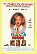 FILMS  -   ANONYMOUS  POSTCARD  -  FILM  -  SERIAL  MOM