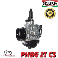 R2633 CARBURATORE PHBG 21 CS DELL'ORTO MINARELLI AM6 HM CRE SIX BAJA DERAPAGE 50