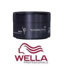 Textured Style Pate Mate 75ML Wella Men System ProfessionaL