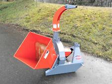 SBF BX42S Holzhäcksler Häcksler Schredder für Traktor