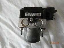 Fiat Punto 188 ab 2003 Bj. ABS Hydraulikblock