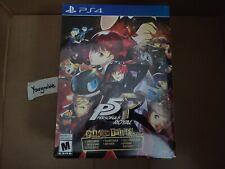 Persona 5 Royal: Phantom ladrones edición PlayStation 4