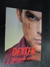 ***Dexter: The Complete Seventh Season [U.S IMPORT] (REGION 1)*** FREE P&P