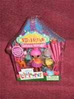 LalaLoopsy Mini Doll SAHARA MIRAGE.  Brand New in Factory Package.