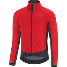 Gore Wear C3 Gore-Tex Infinium Thermo Jacket - Red