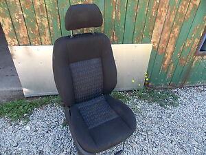 Ford Mondeo III 3 BWY 2,0 16V Di TDCi Sitz Vorne Rechts Beifahrersitz Airbagsitz