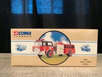 CORGI CLASSICS MACK CF PUMPER CHICAGO 98484 (416)