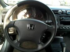 CIVIC     2005 Steering Wheel 364096
