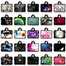 "17.3"" 17.4"" NEOPRENE LAPTOP NOTEBOOK SLEEVE BAG CASE POUCH W HANDLE FIT 16"" 17"""