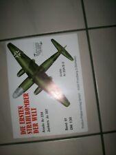 Podzun Pallas Waffen-Arsenal die ersten Stahlbomber der Welt