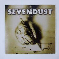 Sevendust Promo CD Home