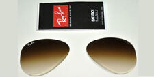 LENTI RICAMBIO RAY BAN 4125 59 CATS 5000 BROWN GRADIENT REPLACEMENT LENS MARRONE