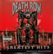 Death Row Greatest Hits 0728706301428 by Various Artists CD