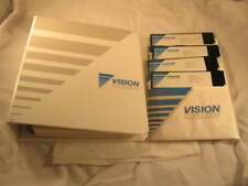Vision Technologies 16 Colorscheme 1 Ver 1.0 Vintage Software 5 1/4 Disks Manual