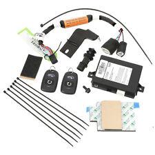 Oem New 2017-2018 Subaru Crosstrek Impreza Remote Engine Starter Kit H001Sfl001