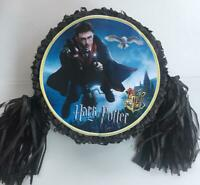 Harry Potter Flying  Pinata..Party Game Party Decoration FREE SHIPPING