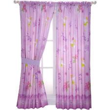 Disney Fairies Tinker Bell Window Curtains Panels Set of 2