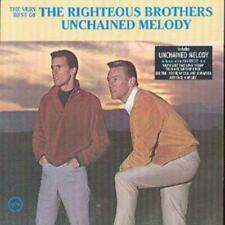 The Very Best Of The Righteous Brothers: Unchained Melody - Bill Medley [CD]